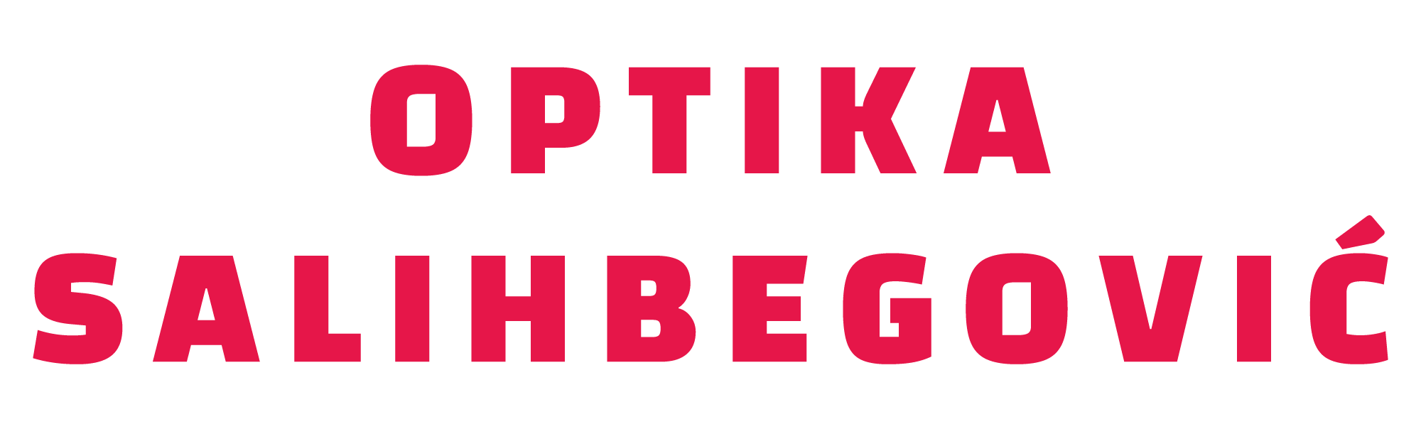 Optika Salihbegović